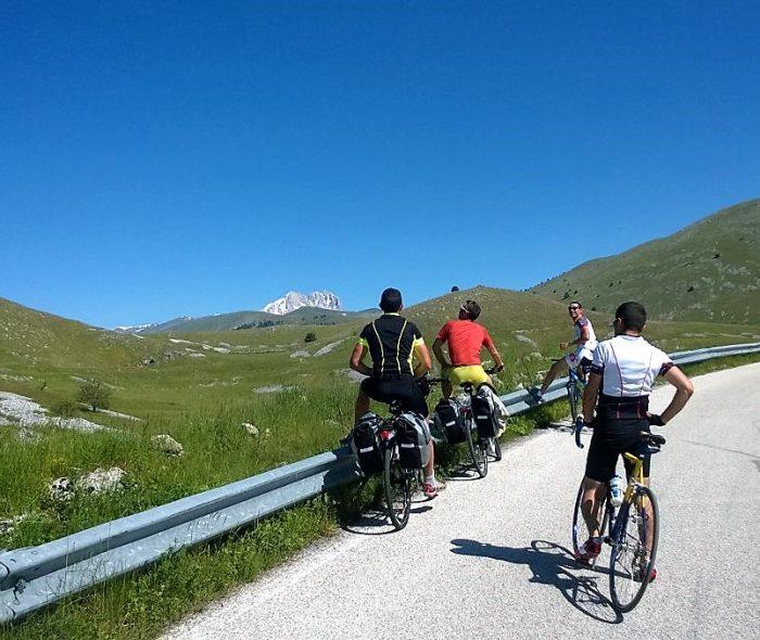 Abruzzo in Bicicletta